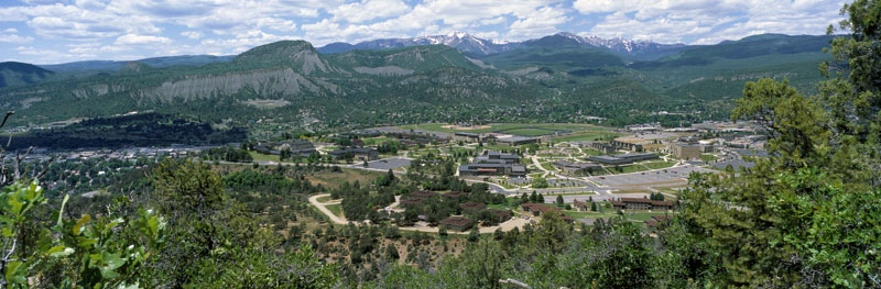 The Fort Lewis College
